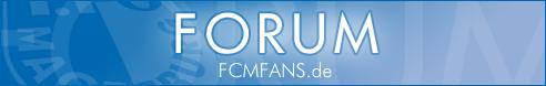 FORUM - FCMFANS.de